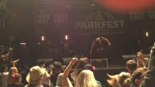 Скачать AMATORY Стеклянные Люди PARK FEST 2016