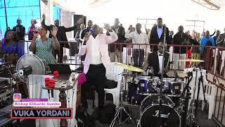HAKUNA KAMA JEHOVAH 🙌🙌🎸  Ibada Ya Sifa Kwa Mungu Ndani Ya Vuka Yordani