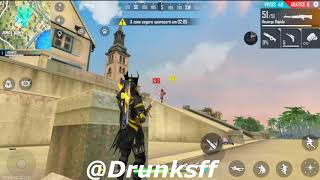 Tommy Ice - Forever perfectly synced FREE FIRE BR