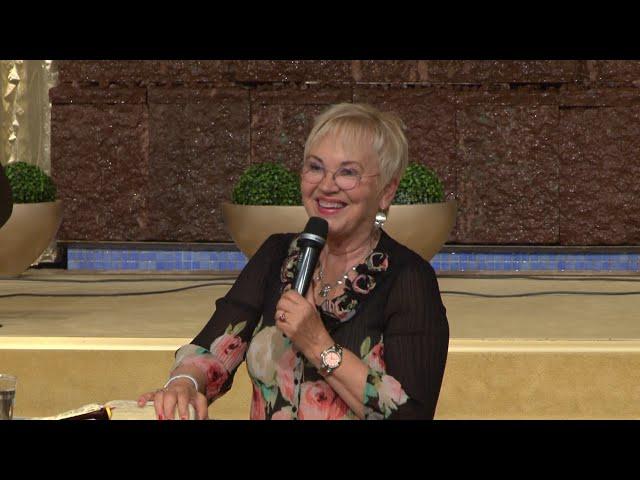 1 September 2018 kl 19 Kvällsmöte med Linda Bergling