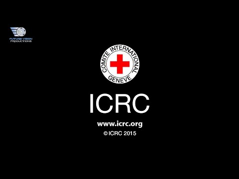 International Committee Of The Red Cross-WATHAB Video