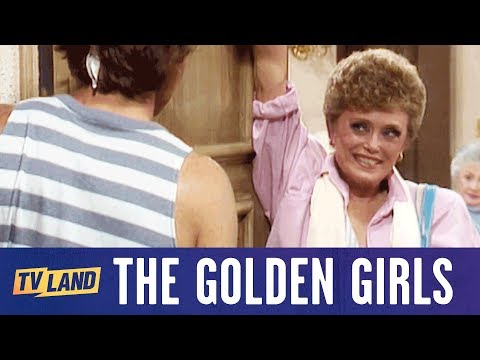 Blanche's Hottest Dates (Compilation)   The Golden Girls