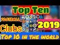 Top ten football clubs in the world 2019-soccer clubs ranking.