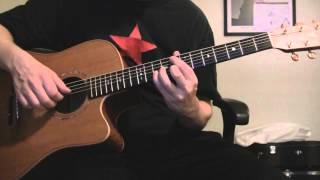 Sad Romance - Guitar by Kyösti Rautio