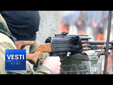 Crackdown in Dagestan! Terrorist Activity HALVED by Russian Anti-Terrorism Operations