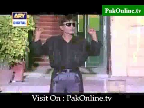 Bodyguard 2 - Pakistani Funny Movie On Eid Day 2 - Sikander Sanam - By ARY Digital