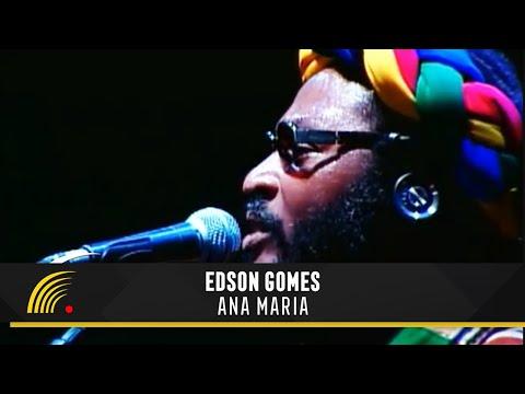Edson Gomes - Ana Maria - Salvador Bahia Ao Vivo
