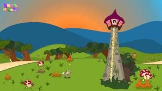 ABC Şarkısı   Rapunzel   Alfabe Şarkısı   İngilizce Çocuk Şarkıları