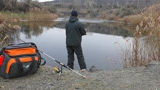 Как ловить на джиг микроджиг с берега ИМХО