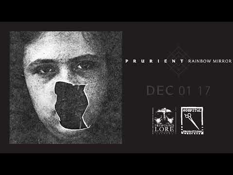PRURIENT - Falling In The Water (official audio)