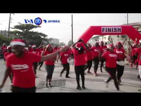 VOA60 AFIRKA: Kenya Jami'an Kanfanin Safarar Jiragen Air France Sun Ce, Disamba 21, 2015