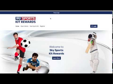 How To Get Free Sports Kit With New Bristol Sport Partnership With Sky Sports