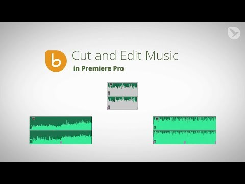 How to Accurately Cut and Edit Music in Premiere Pro