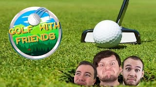 MY PEOPLE NEED ME! | Golf With Friends (Funny Moments)