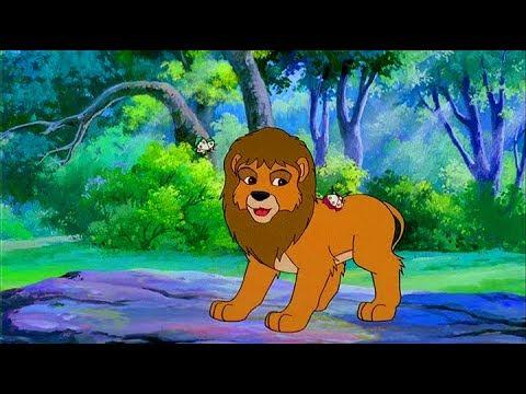 SIMBA, EL REY LEÓN | Episodio 27 | Español | SIMBA THE LION KING | Full HD | 1080p