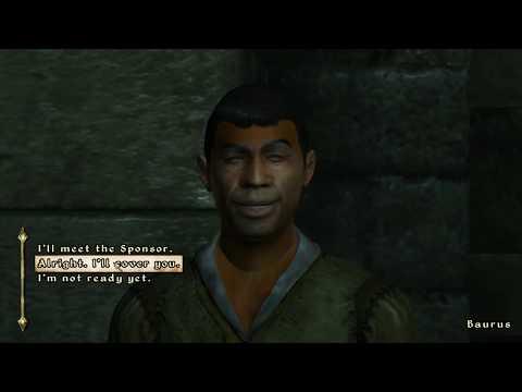 Oblivion Episode 52: Secret Meetings