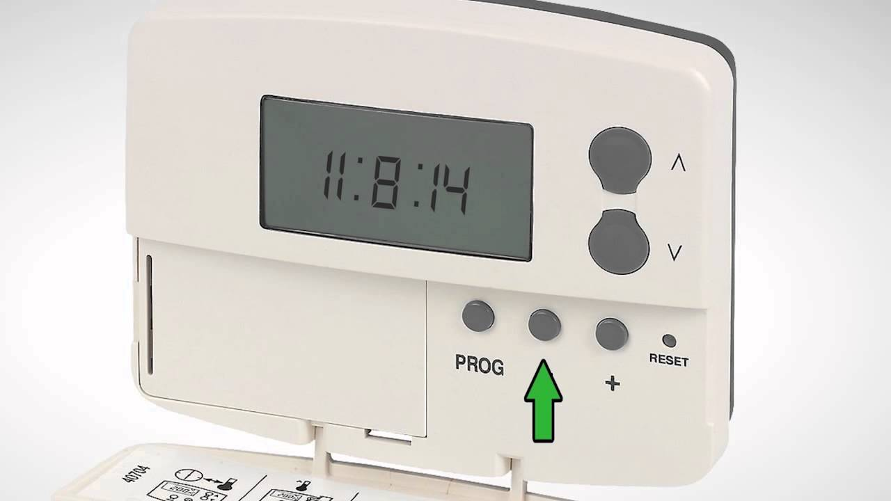 Danfoss electronic room thermostat ret230nsb 001 | gaia climate.