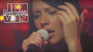 "K.FLAY - ""The Cops"" (Live in Austin, TX 2015) #JAMINTHEVAN"