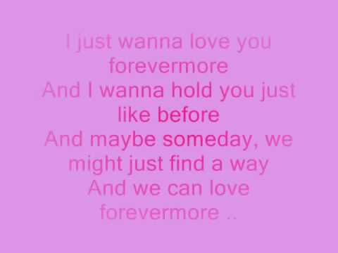 forvermore by : jed madela