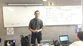 Square Roots & Cube Roots (2 of 3: Notation Surrounding Square and Cube Roots)