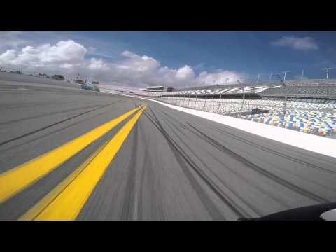 RynoMoto Ryan Christian 2015 DAYTONA 200 Practice Part1