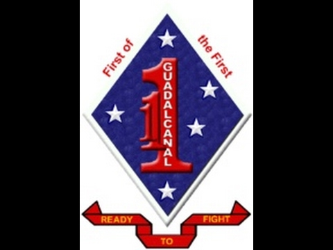 THE STORY OF CHARLIE COMPANY, 1ST. BN. 1ST. MARINES