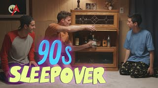 Liquor Cabinet (90s Sleepover Ep. 4 Of 6)