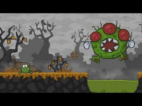 Frogout - BubbleBox Game finish Level 25 Play Magicolo 2013