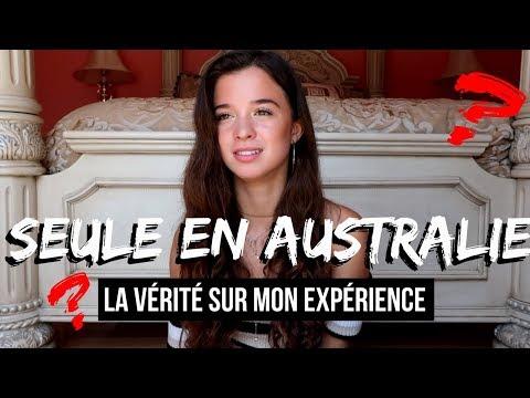 TOUT SUR MON EXPÉRIENCE EN AUSTRALIE (stage, solitude, The Intern Group, etc.) | Q&A