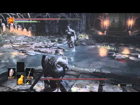DS3: Fat Farmer ng+ Episode 1 |