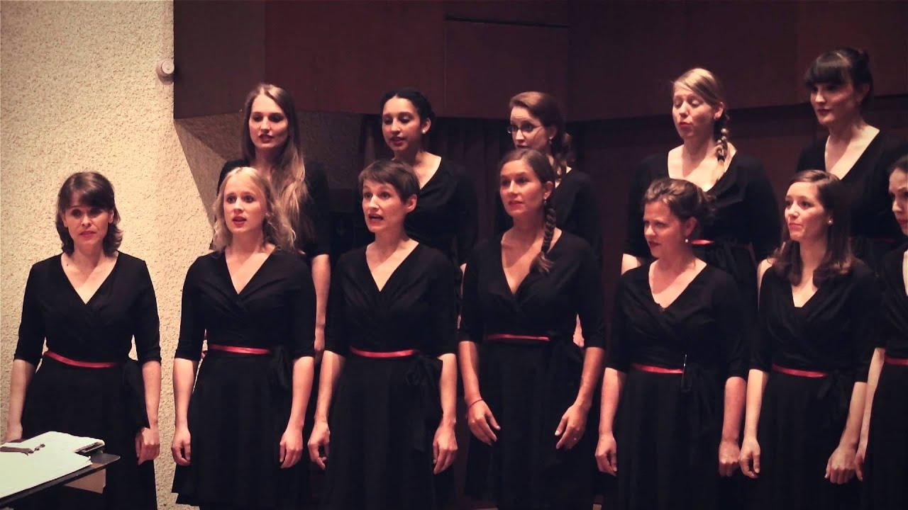Cantante Canadiense Lin Lores ludus verbalis - video musicalis
