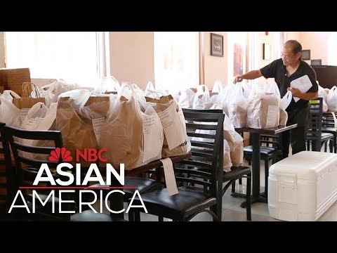 Delivery Startup Uses Social Media To Connect The Community | NBC Asian American