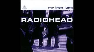 Radiohead - Lewis (Mistreated) HD
