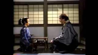 幼い竹千代(後の徳川家康)に師の太原雪斎が問います。 凡そ国家には兵・...