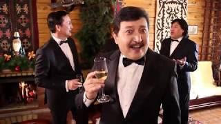 Новогодняя песня Last Christmas русская версия (MV)