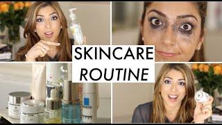 My Skincare Routine | Amelia Liana