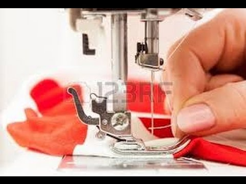 Infilare macchina da cucire youtube for Macchina da cucire
