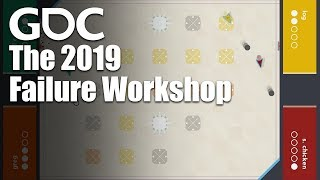 The 2019 Failure Workshop