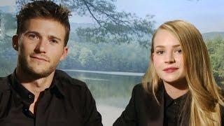 Le qualità di un buon amico: Britt e Scott | La risposta è nelle stelle | 20th Century Fox