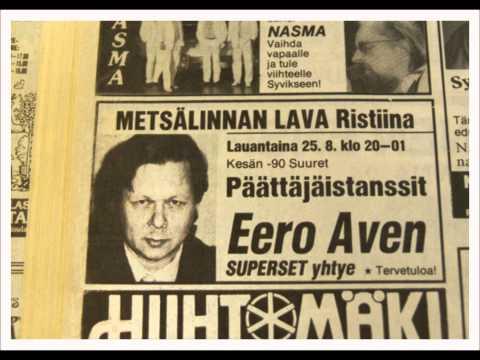 Eero Aven - Internet Love