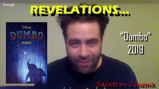 SoC  Revelations: Dumbo Teaser Trailer #1