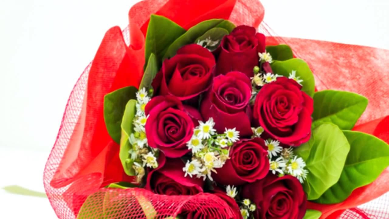 красивых цветов цветы фото
