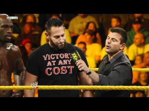WWE NXT: NXT Rookie Challenge: Hot Seat Trivia