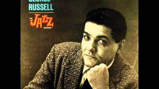 George Russell Sextet - Concerto for Billy the Kid