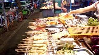 Русский ресторан.Китайская уличная еда.Нелегальные продажи.Стартап на фруктах(, 2017-04-24T17:49:50.000Z)