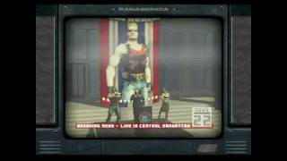 Duke Nukem Manhattan Project Gameplay