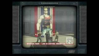 Duke Nukem Manhattan Project Gameplay