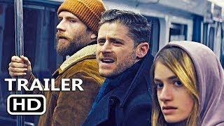 CLOVER Official Trailer (2020) Comedy, Thriller Movie