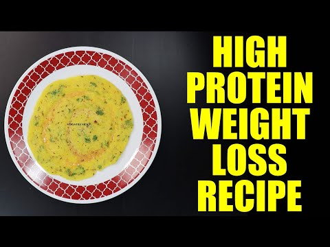 high-protein-breakfast-for-weight-loss-|-thyroid/pcos-recipes-to-lose-weight-|-breakfast-recipes