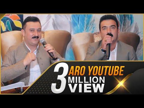 Karwan Xabati w Ahmad Sangawi (Laylm Le) Saliady Baban - Track 2 - ARO